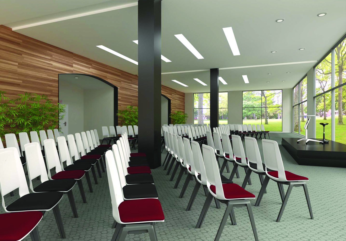 Office Chairs And Tables Training Room Furniture