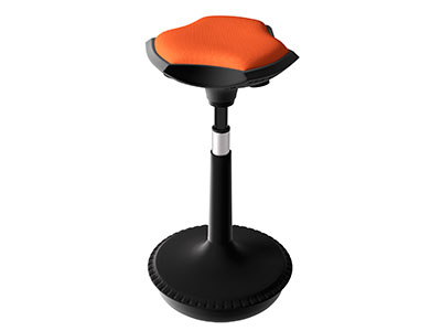 Break Room Furniture from Compel - Pogo stool
