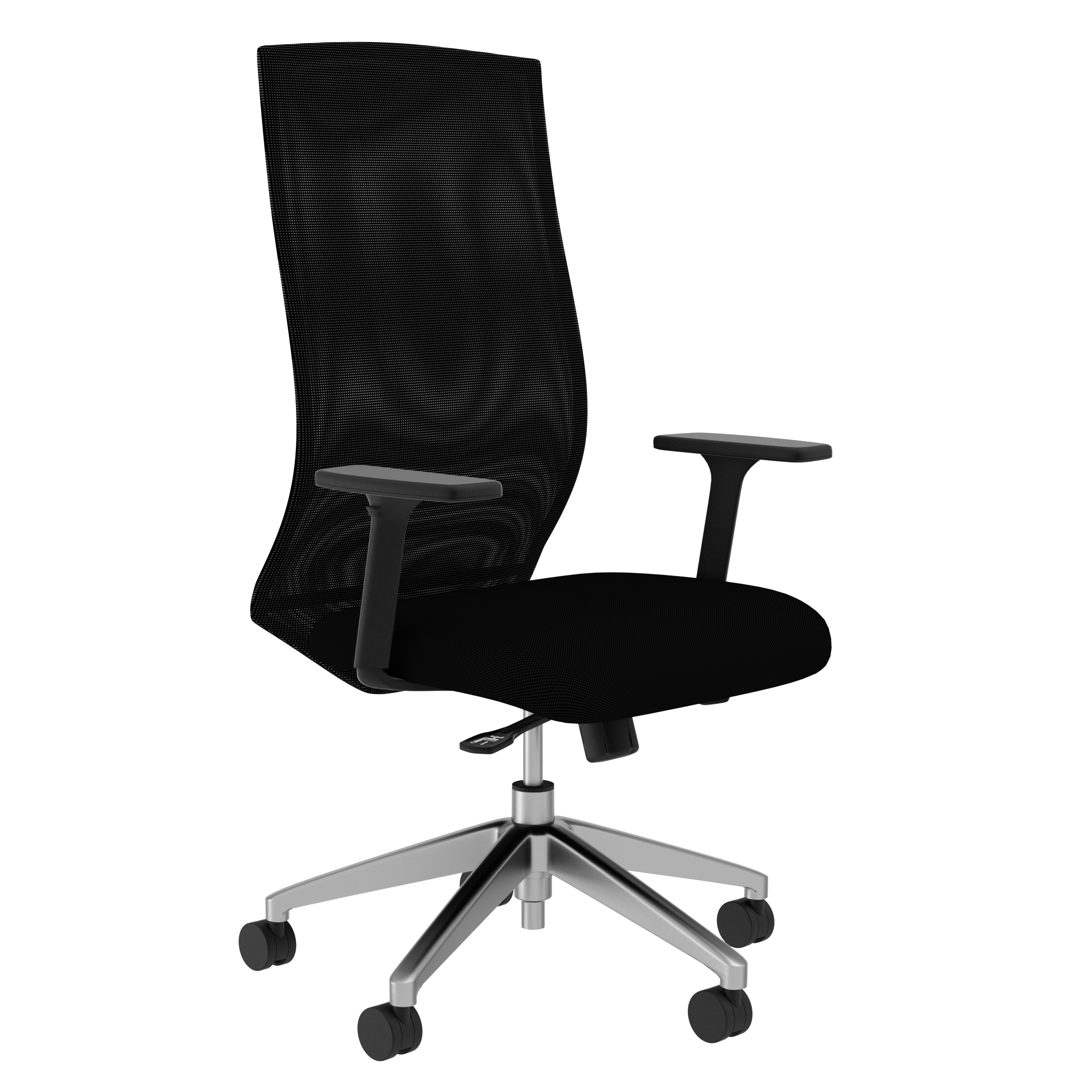 Cubicle Furniture from Compel - Maxim task chair