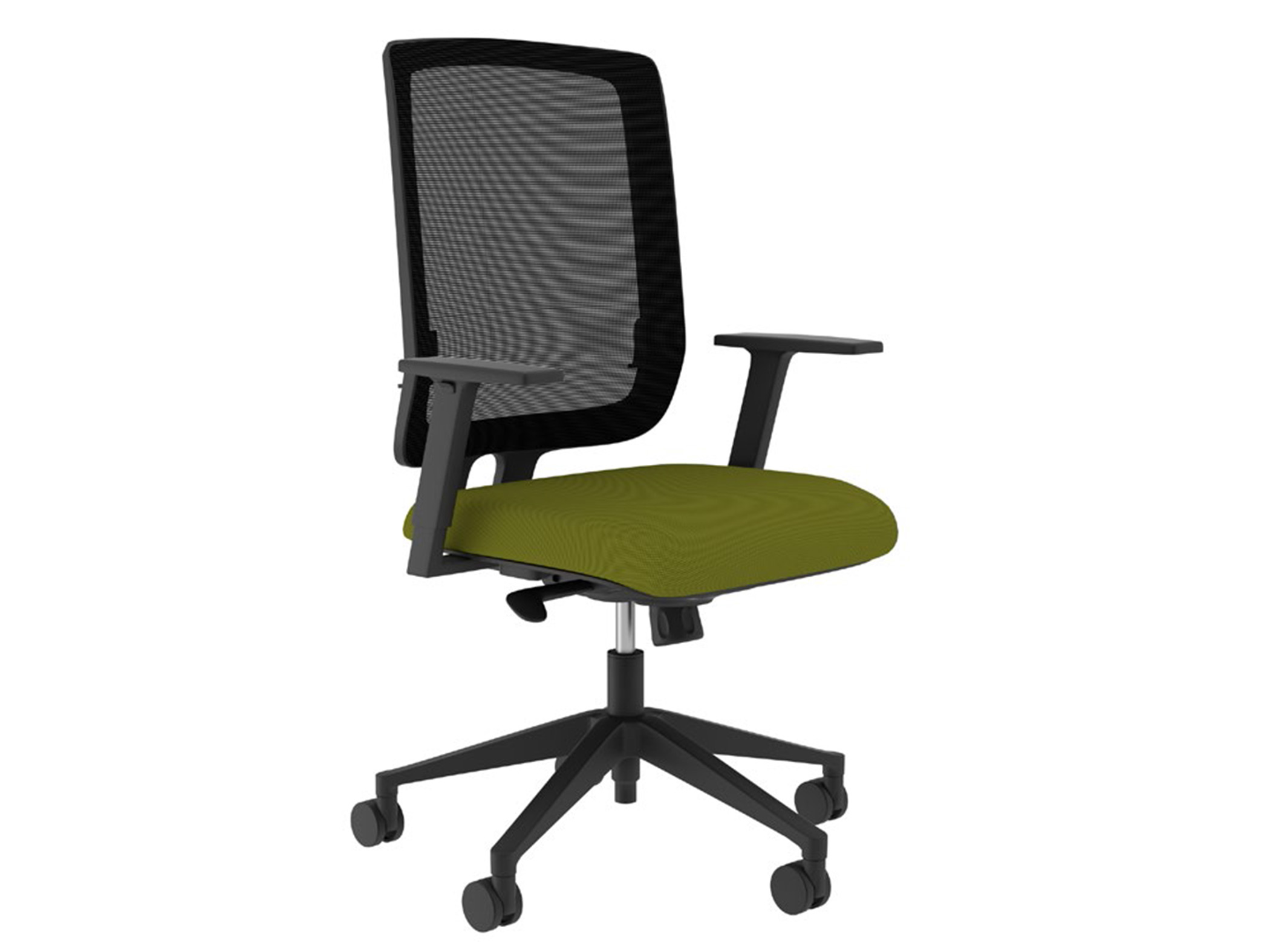 Cubicle Furniture from Compel - Opti task chair