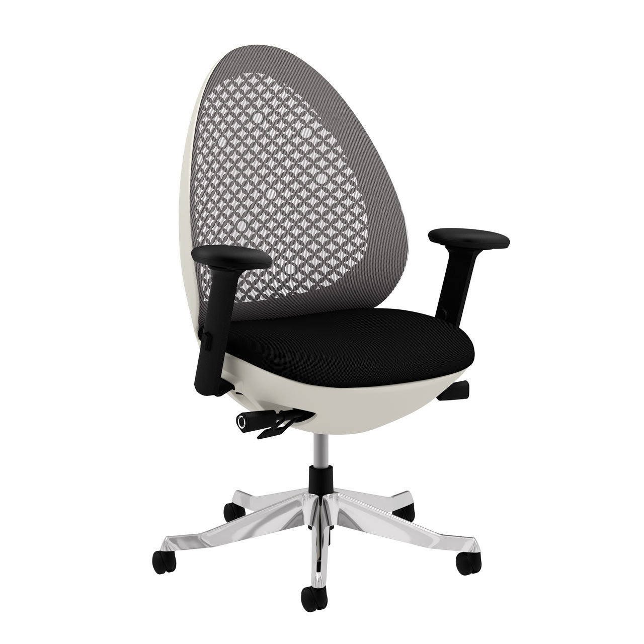 Cubicle Furniture from Compel - Ovo task chair