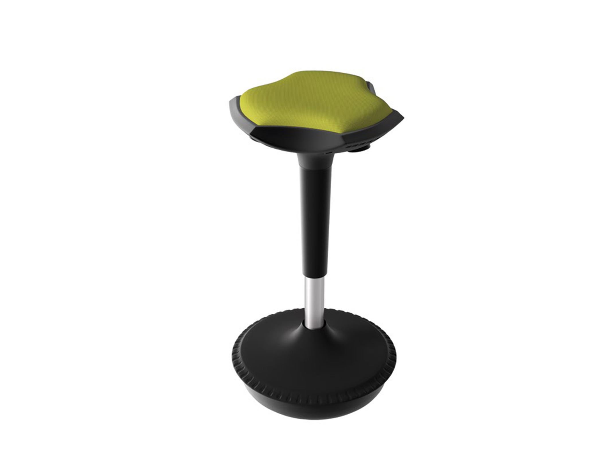 Cubicle Furniture from Compel - Pogo stool