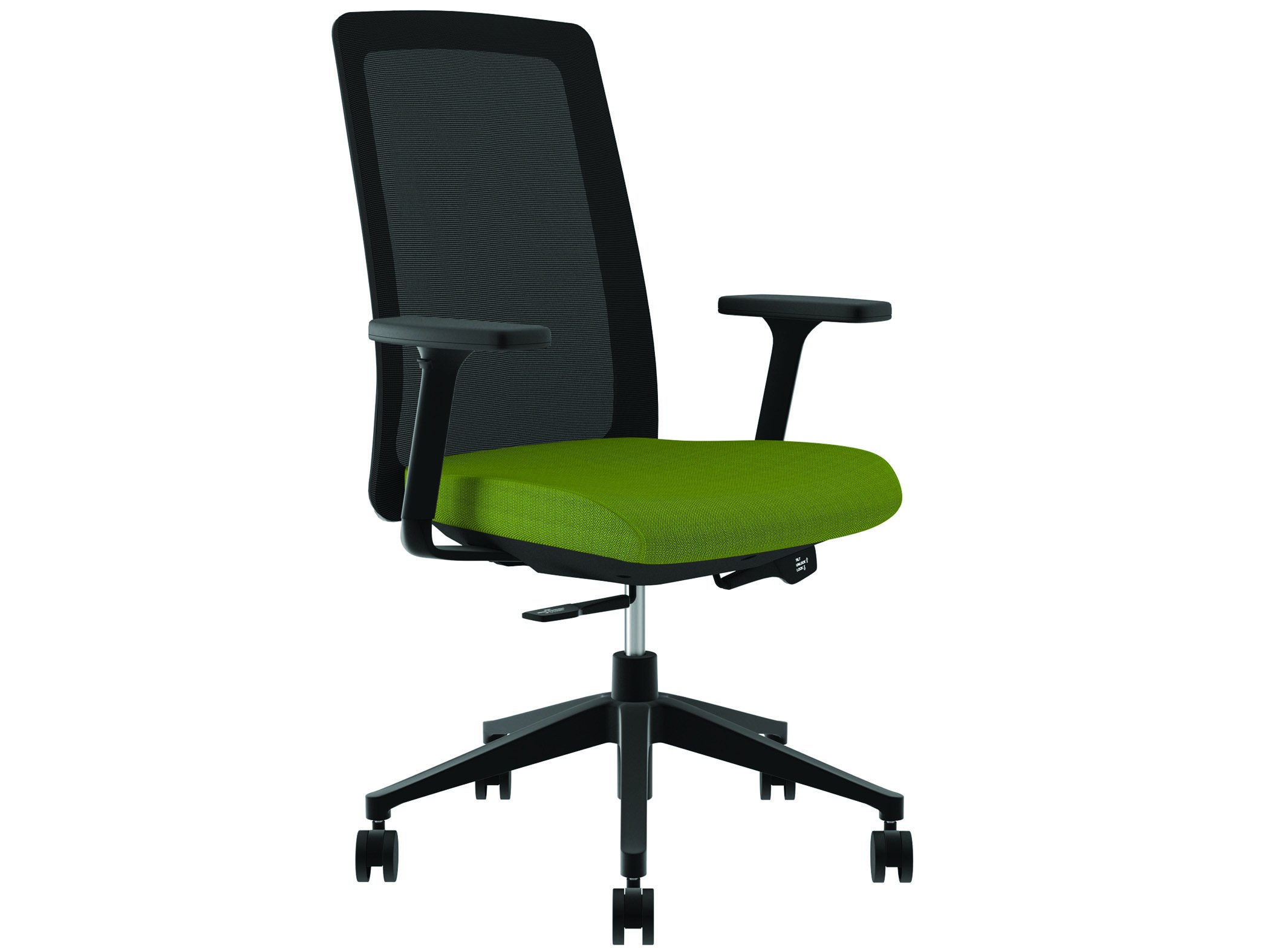 Executive Furniture from Compel - Bravo task chair