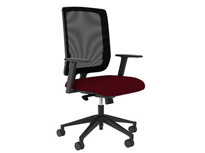 Executive Furniture from Compel - Opti task chair
