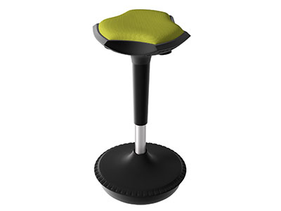 Executive Furniture from Compel - Pogo stool