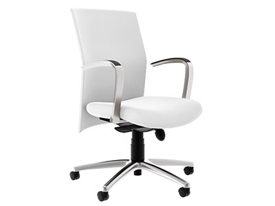 Meeting Room Furniture from Compel - Pinnacle conference chair