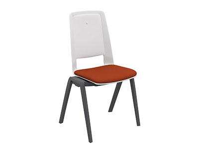 Training Room Furniture from Compel - Fila guest chair