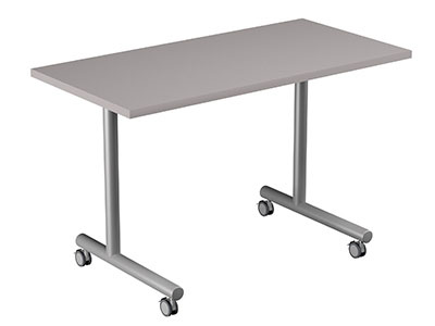 Break Room Furniture from Compel - Geo training table