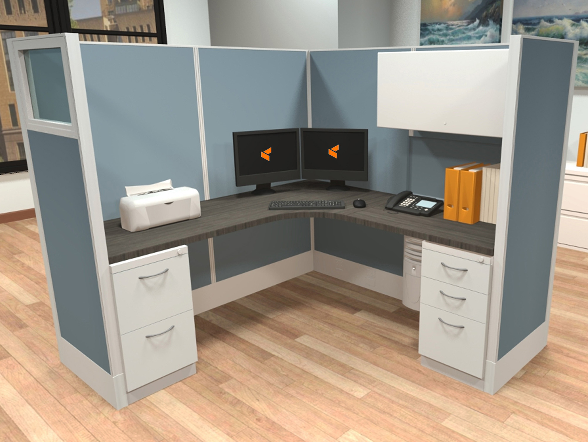 AIS Office Furniture - Divi AIS Furniture
