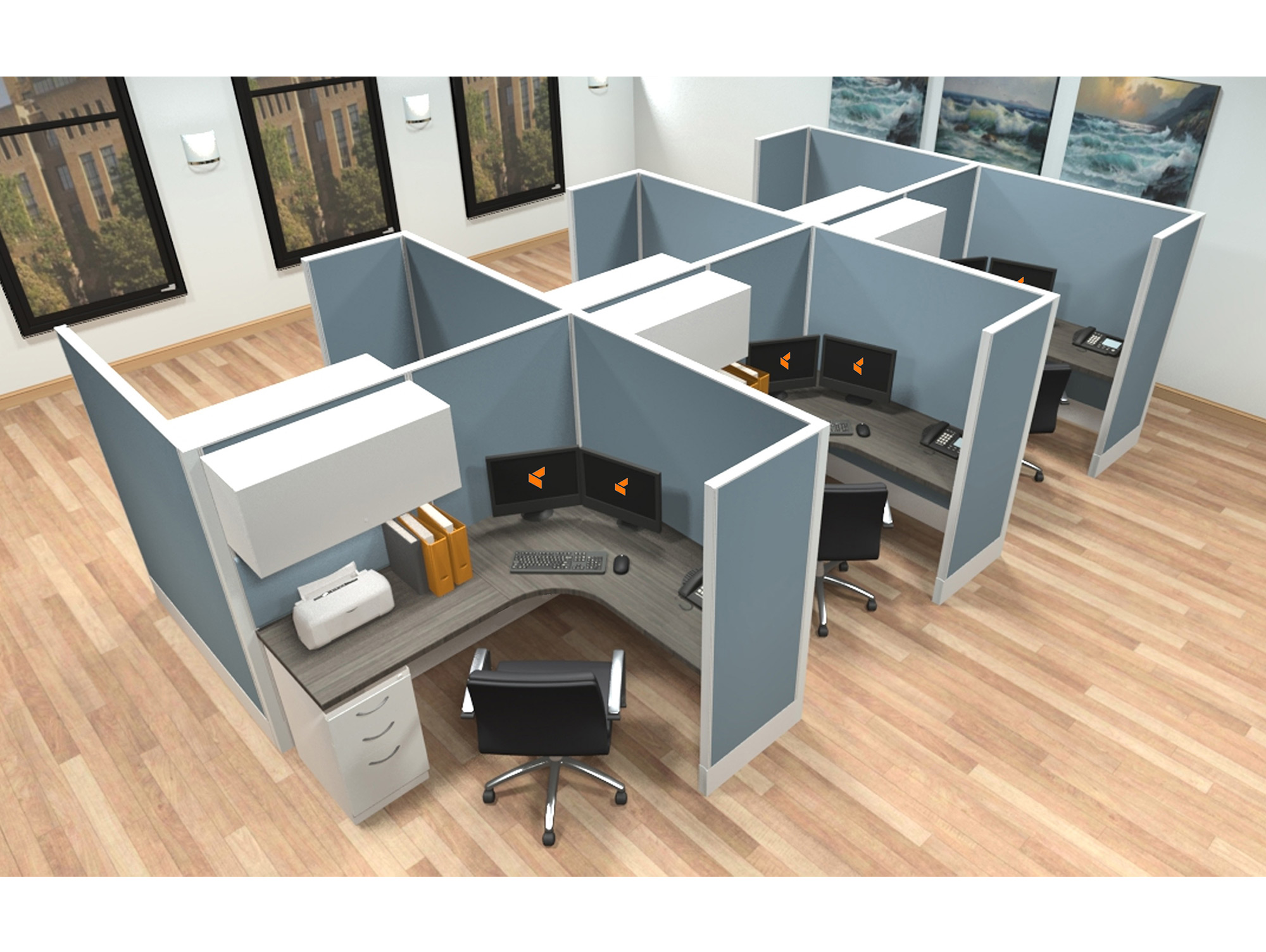 Ais Office Furniture Modular Workstations Ais Furniture