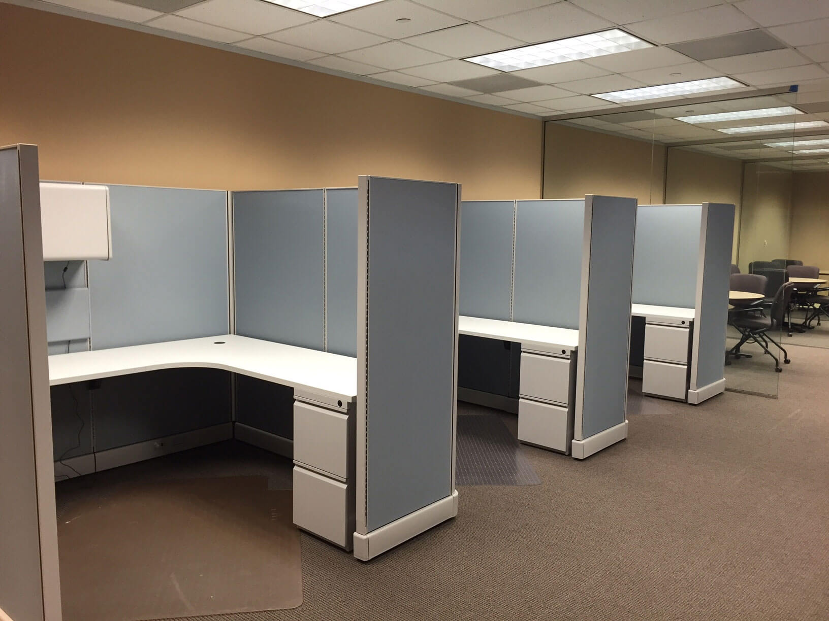 Office Design Furniture Installation In Austin Tx For Tcdrs