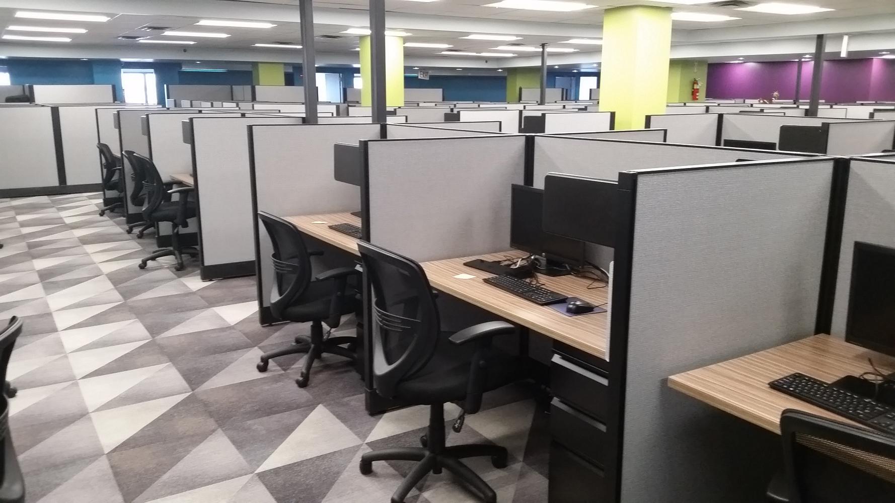 Office design furniture installation in jamaica queens ny