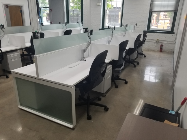 Office Design Furniture Installation In Baltimore Md For Hak