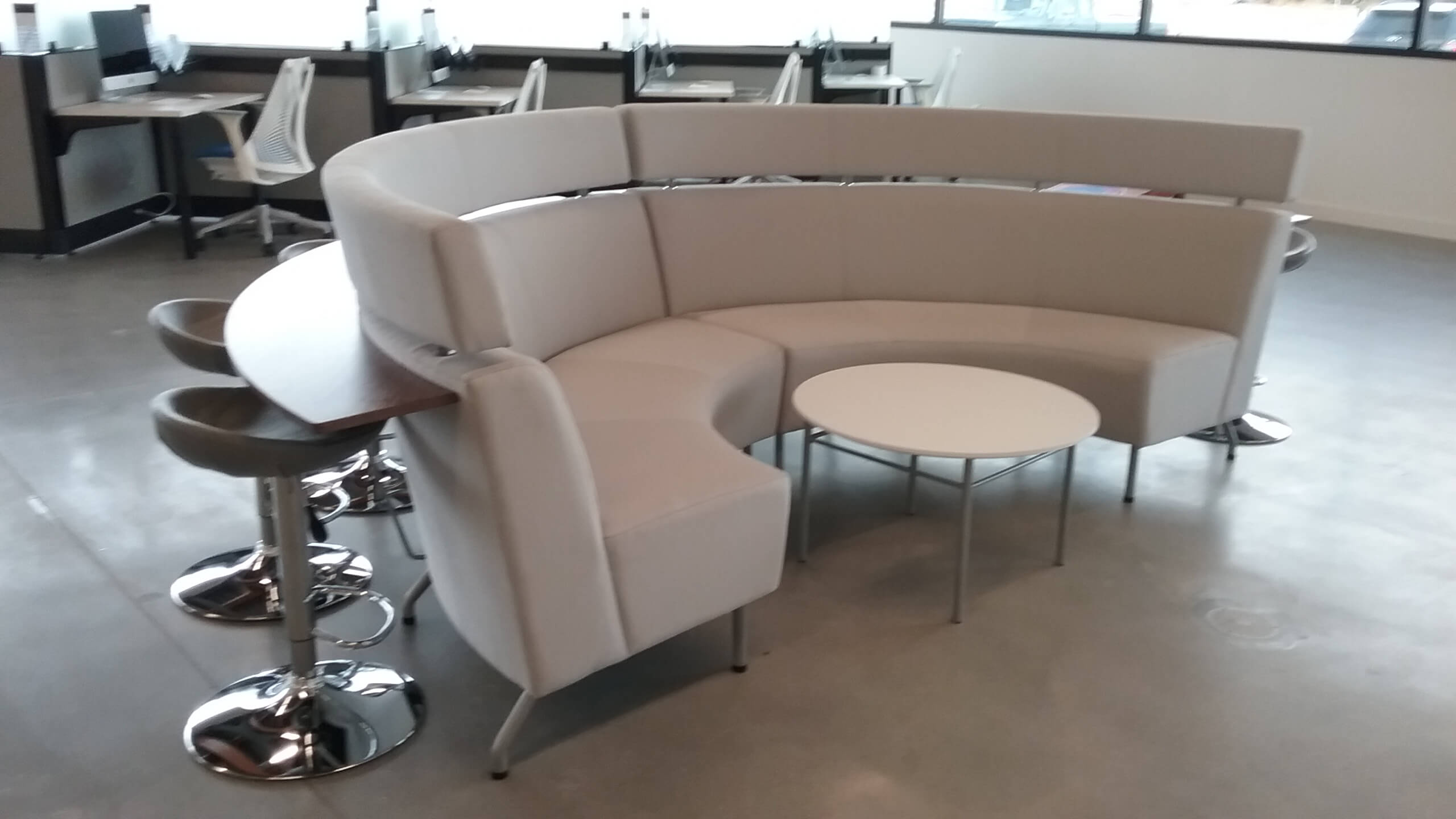 Office Design Furniture Installation In Boise Id For