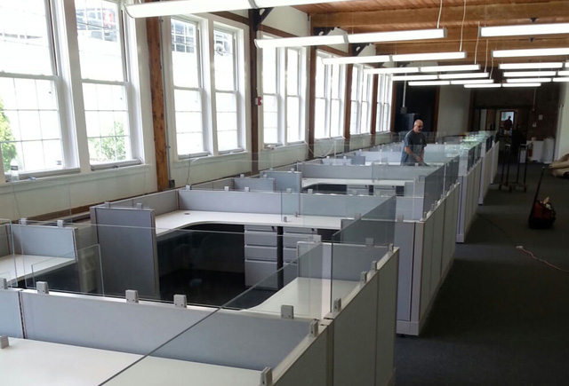 Lovely Cubicles.com