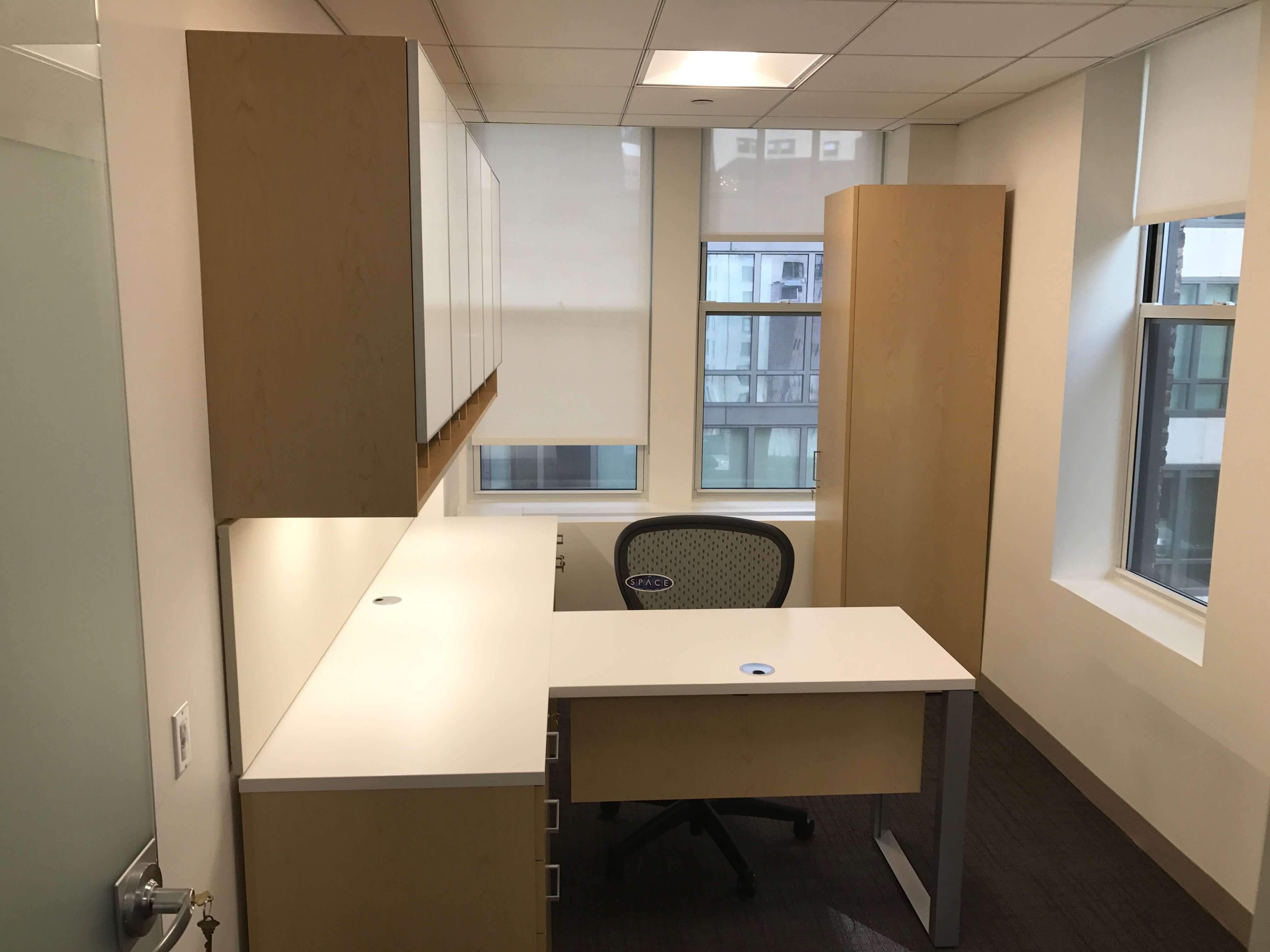 Office Design Furniture Installation In Manhattan Ny For