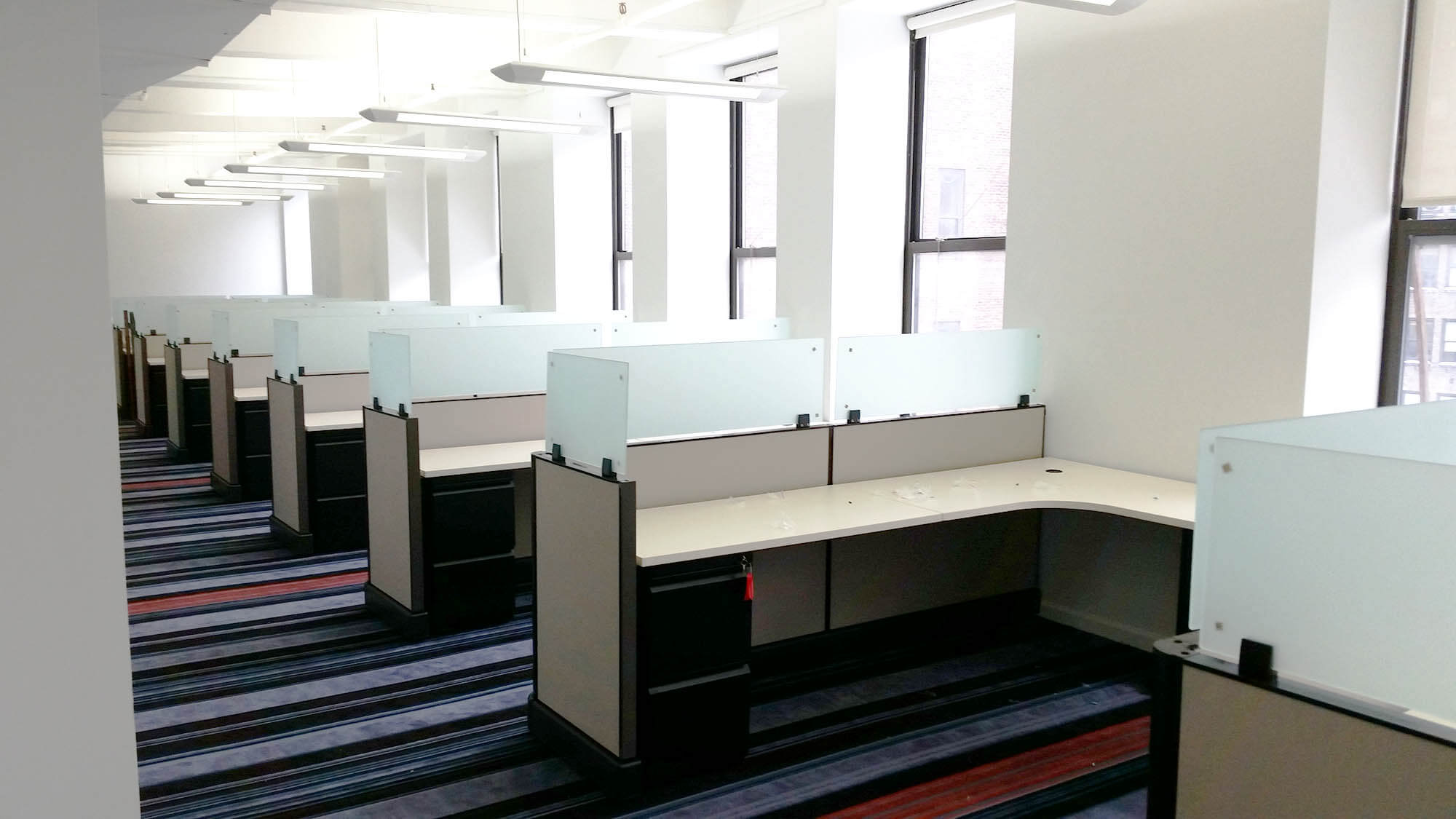 Office Furniture: Office Design, Furniture Installation In New York, NY For