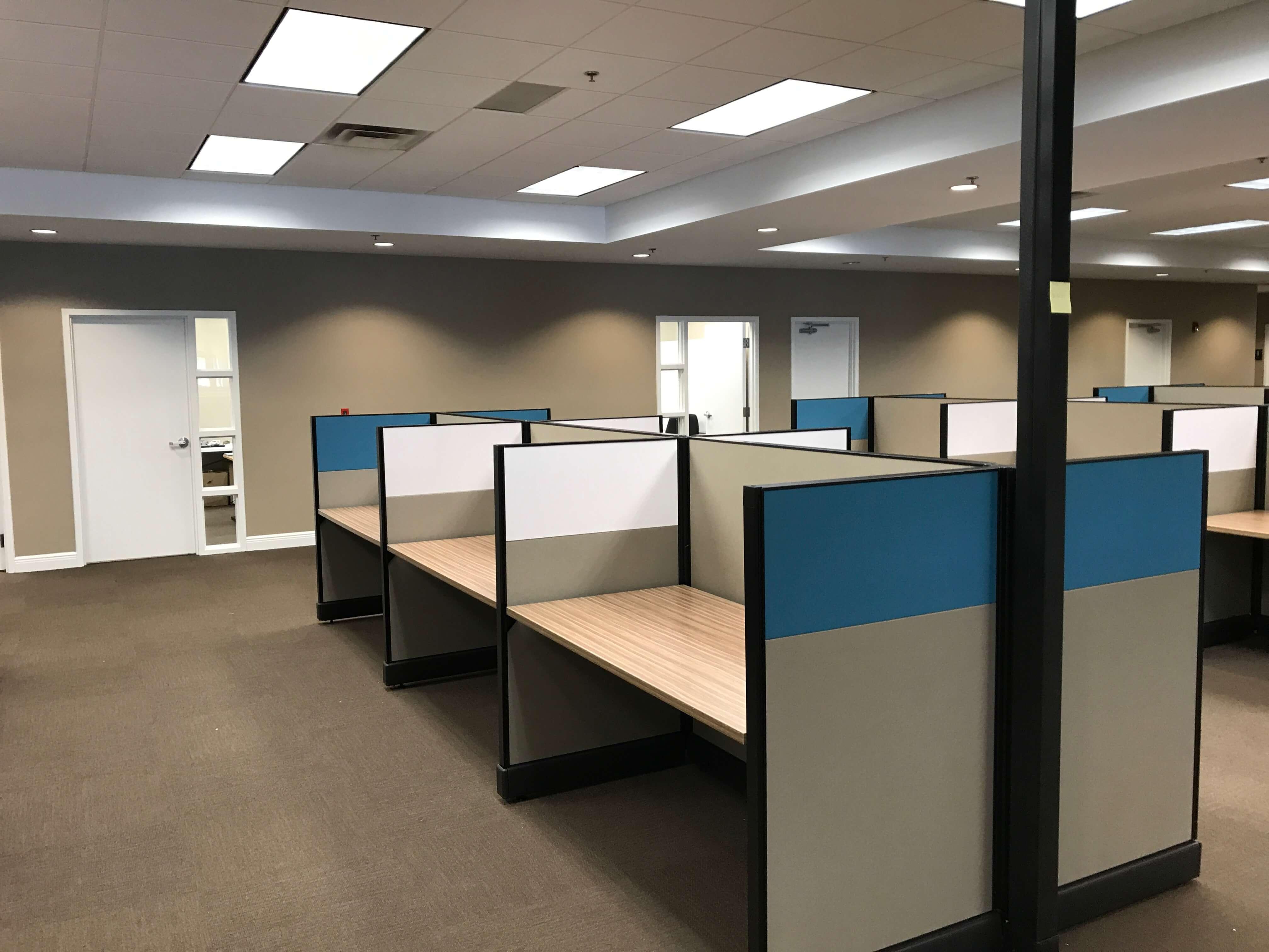Office Design Furniture Installation In Ocala Fl For