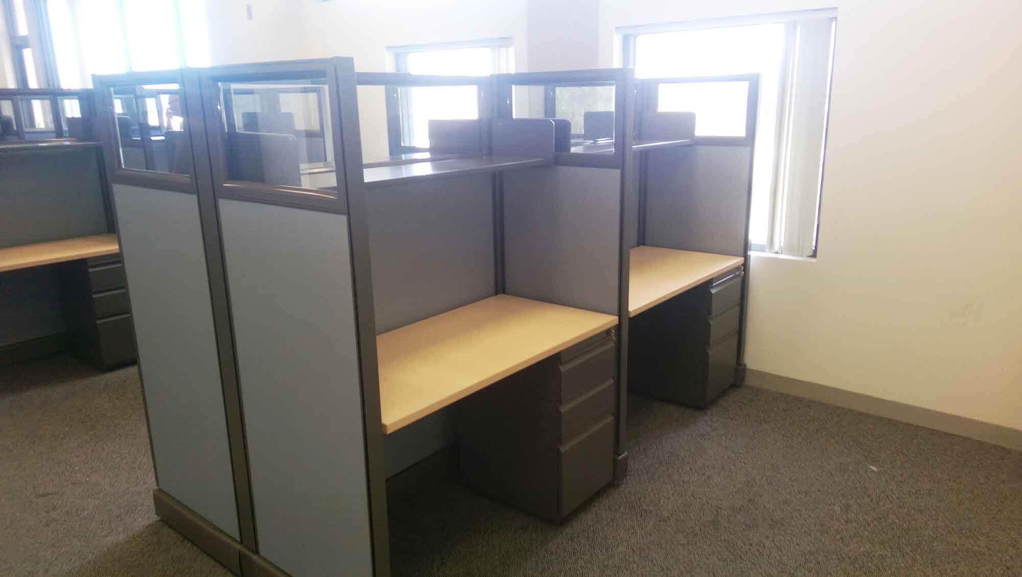 Office Design Furniture Installation In Petalum Ca