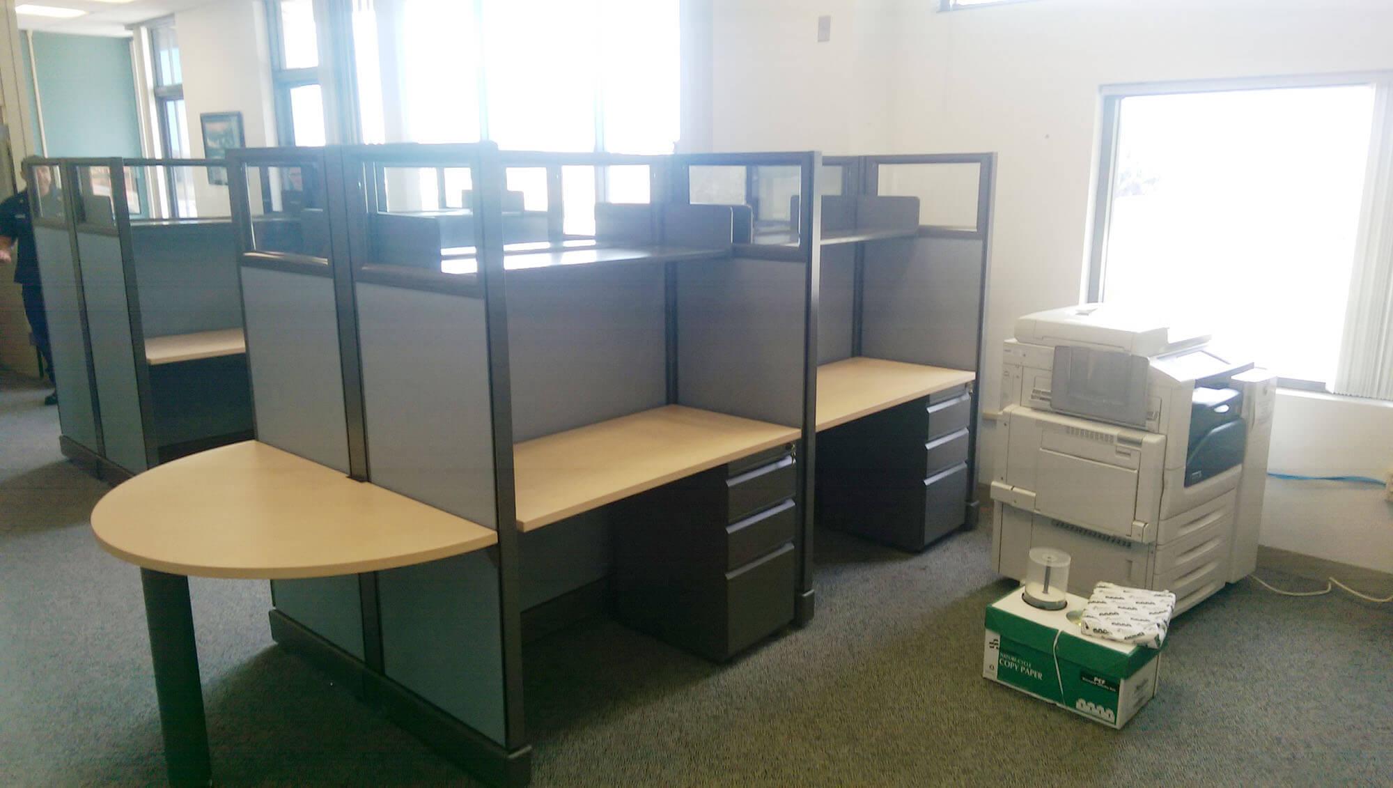 Office Furniture: Office Design, Furniture Installation In Petalum, CA