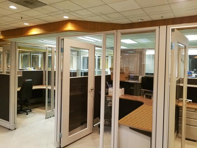 Office Design Furniture Installation In Rohnert Park Ca