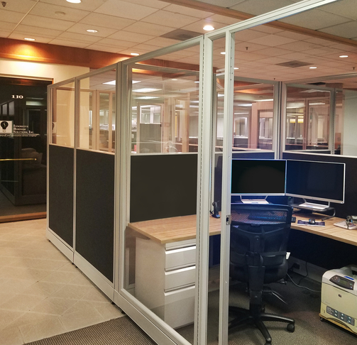 Office Design Furniture Installation In Rohnert Park Ca