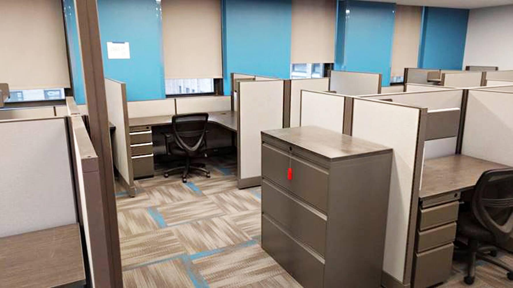 Office Design Furniture Installation In Staten Island Ny